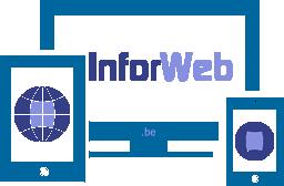 UX by InforWeb Belgium